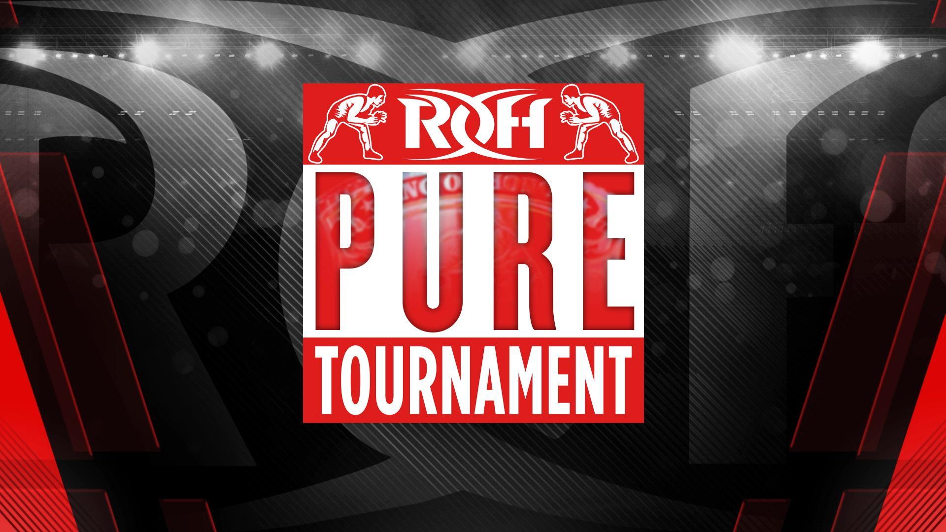 Ring of Honor Wrestling