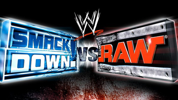 Image result for raw smackdown
