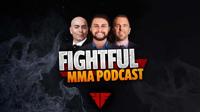Fightful MMA Podcast 11/13/18 | UFC DENVER KO! Mayweather-Rizin, WTF Flyweight!?, More!