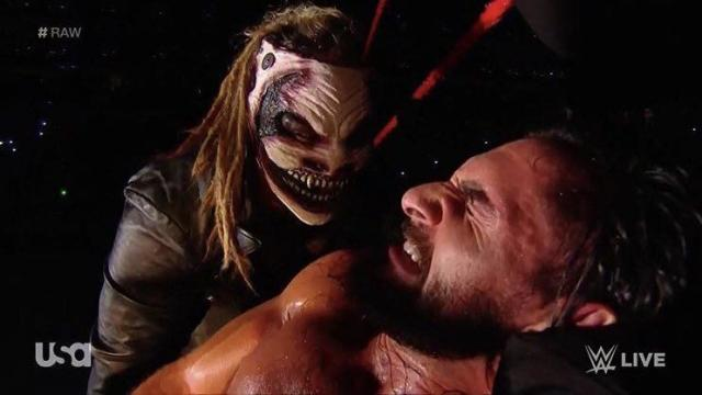"""Fightful Reacts: Too Much, Too Soon For """"THE FIEND"""" Bray Wyatt"""