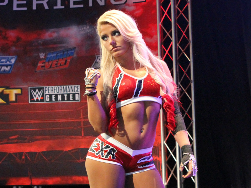 Images about alexa bliss on pinterest wwe nxt