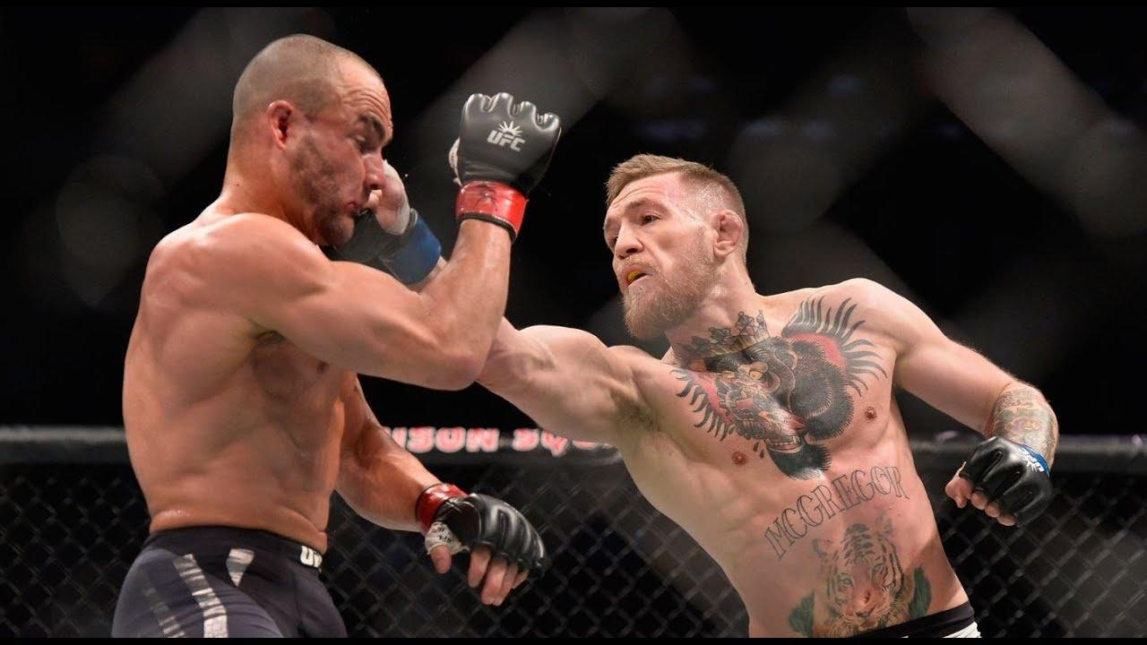 One Conor Mcgregor