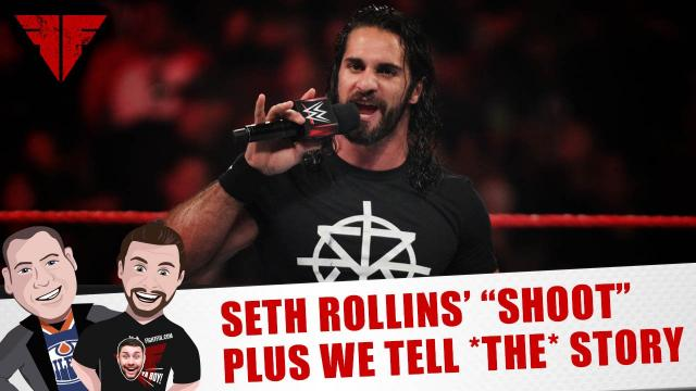 The List & Ya Boy Podcast #102: THE STORY, ROH, Flip Gordon, More! | Fightful Wrestling