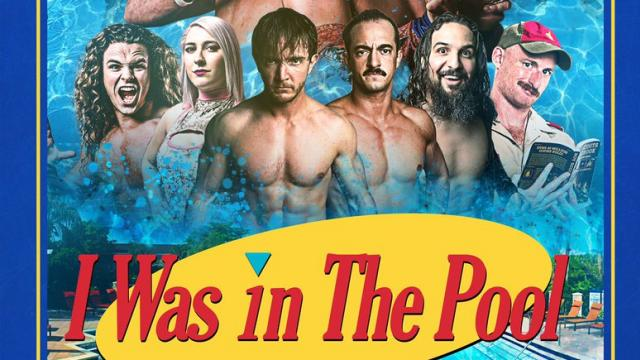 Bar Wrestling 44: I Was In The Pool Results(9/18): Rick Knox & Others Bid Farewell