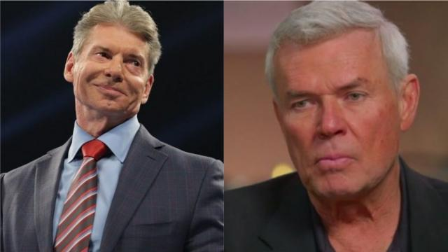 Fightful Reacts: Fallout Of Eric Bischoff's WWE Firing