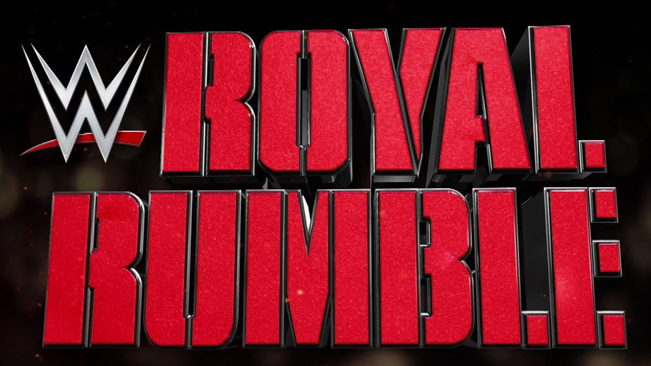 Image result for royal rumble 2018