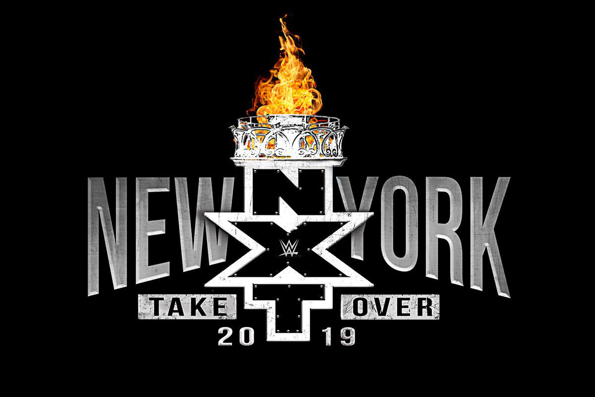 NXT TakeOver: New York Full Card, Start Time, Betting Odds