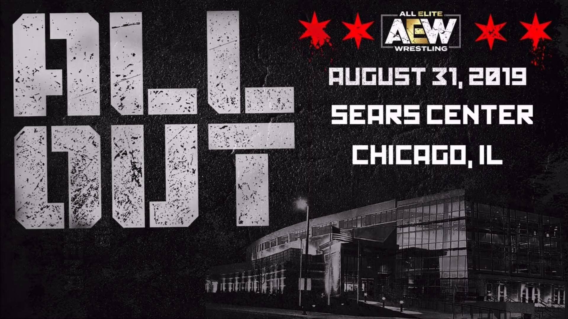 AEW All Out | Tickets, Match Card, Betting Odds, Live Stream
