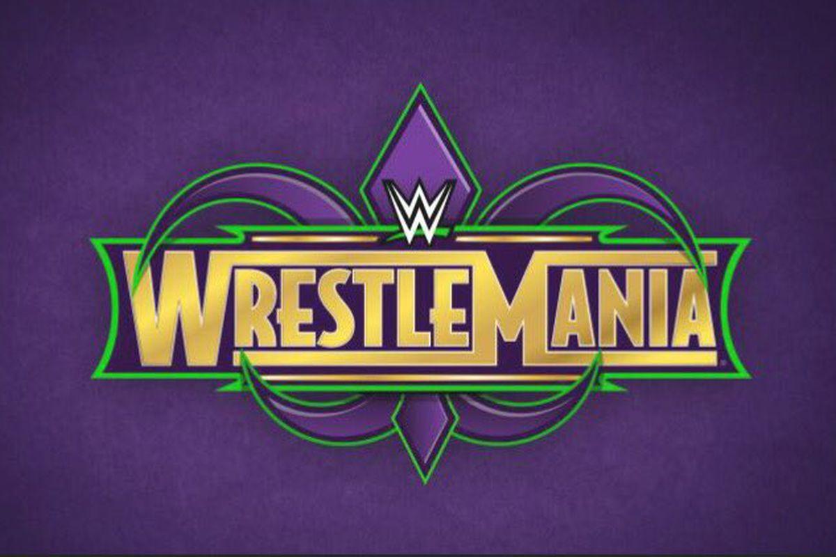 Оценки WrestleMania 34 от WON