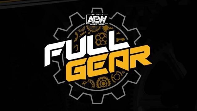 Aew Full Gear Stream
