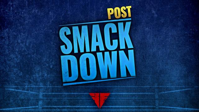 Fightful Wrestling Podcast | WWE Smackdown Live 11/20/18 Full Show Review Highlights