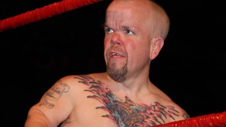 Former TNA Wrestler Stevie Lee Passes Away
