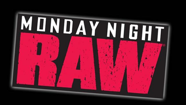 Official WWE Monday Night Raw Preview