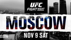 UFC Fight Night Moscow Results: Zabit Magomedsharipov vs. Calvin Kattar Headlines