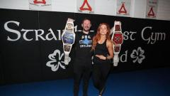 John Kavanagh Believes Becky Lynch Has The Mental And Physical Toughness To Compete In MMA