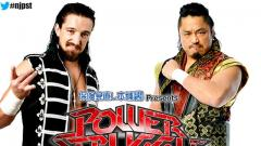 White vs. Goto, KENTA vs. Ishii, Naito vs. Taichi, More Announced For NJPW Power Struggle