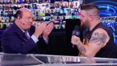 Paul Heyman Wants Kevin Owens To Know That He Respects Him, Owens Says He Sees Through Paul's Act