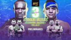 UFC 251 Results, Live Coverage & Discussion At 6pm EST.