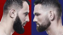 UFC Fight Night Boston Results: Reyes vs. Weidman Headlines & Rodriguez vs. Stephens II