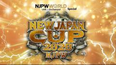 NJPW New Japan Cup '20 Day 8 Results: Kazuchika Okada & Evil Advance To The Finals