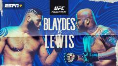 Video: UFC Vegas 15 Weigh Ins Live Stream And Results