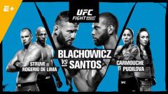Thiago Santos, Liz Carmouche, Petr Yan Get Big UFC Prague Wins, Stefan Struve Retires?