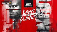 UFC Fight Night: Lewis vs. Oleinik Results, Live Coverage & Discussion: Maki Pitolo vs. Darren Stewart