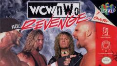 WCW/nWo Revenge: Nintendo 64 Game Review
