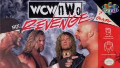 WCW/nWo Revenge: Nintendo 64 Game Review