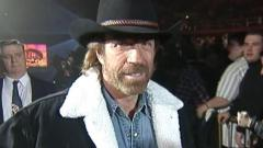 Damian Priest Claims That His Dad Once Got The Better Of Chuck Norris In An Exhibition Match