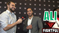 Exclusive: Ali Wasn't Supposed To Get Full Call-Up To WWE Main Roster; Level Of Input On Vignettes