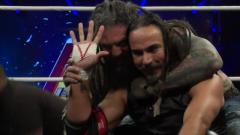 Tyler Bateman Joins Vincent At ROH Final Battle In Brutalizing Matt Taven After Vincent Pins Taven