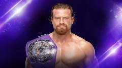 WWE 205 Live Coverage for 1 /15/19 Buddy Murphy Issues an Open Challenge Tonight at 10PM EST