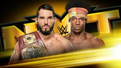 WWE NXT Live Coverage for 2/20/19 NXT North American Championship Match