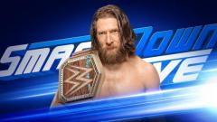 WWE Smackdown! Live