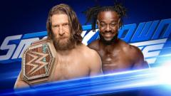 Kofi Kingston And Daniel Bryan's Contract Signing For WWE Title Match At 'Fastlane' Set For SmackDown