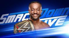 WWE Smackdown! Live Coverage for 7/23/19 Kofi Kingston to Announce Summerslam Opponent