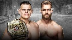 WWE NXT UK Live Coverage for 8/21/19 WALTER & Tyler Bate Meet Face to Face