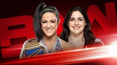 Nikki Cross vs. Bayley, Two King Of The Ring Matches Set For 8/26 WWE Raw