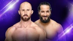 WWE 205 Live Coverage for 9/17/19 Oney Lorcan vs Tony Nese