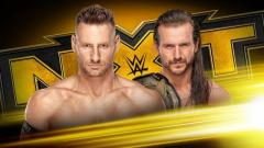 WWE NXT Live Coverage for 11/20/19 Adam Cole vs Dominik Dijakovic WarGames Advantage Ladder Match