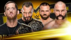 Revival vs. Undisputed Era, Triple Threat Match For NXT Title Shot Added To 11/20 NXT