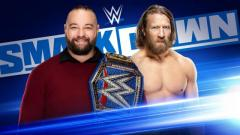 WWE Smackdown on FOX Live Coverage for 11/22/19 The Last Stop on the Road to Survivor Series