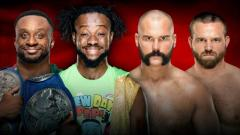 New Day vs. Revival Changed To Ladder Match At WWE TLC, Updated Card