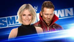 Renee Young Sit-Down Interview With The Miz Announced For 12/13 WWE SmackDown