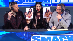 Billie Kay's Resume Highlights Her Leadership Skills And Work Ethic, But Misspells 'Wrestling'
