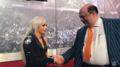 Paul Heyman On The Relatability That Liv Morgan Brings To WWE, Talks Working With Her In 2019