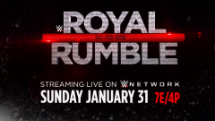 Updated List Of 2021 WWE Men's Royal Rumble Participants