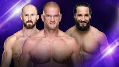 Tony Nese vs. Danny Burch, Ever-Rise Tag Team Match Set For 8/7 WWE 205 Live