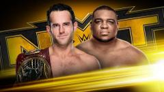 WWE NXT Results & Live Coverage for 1/22/20 NXT North American Championship Match